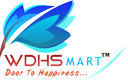 WDHS MART-We do HELP Shopping Mart